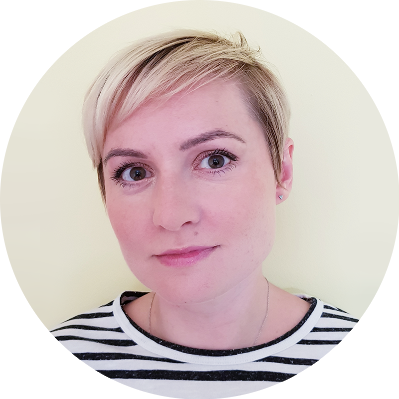 Kathryn Wright - Telephone and online counselling